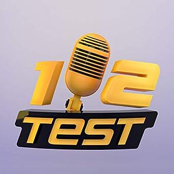 1, 2 Test