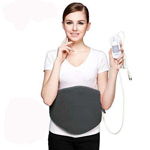YVX Electric Heating Physiotherapy Hot Compress Keep Warm Waist Band Warm Waist And Abdomen, Relieve Body Aches, 003