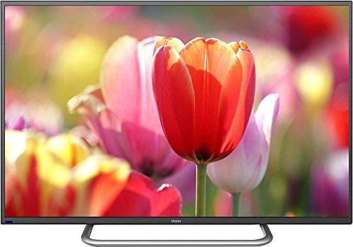 Haier LE40B7000C - Tv Led 40 Le40B7000Cf Full Hd, 3 Hdmi Y Usb Multimedia: Amazon.es: Electrónica