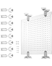POPETPOP Tanque de Peces de Acuario Divisor Tablero de Aislamiento Separador de Panel de Acuario de Plástico 3Mm