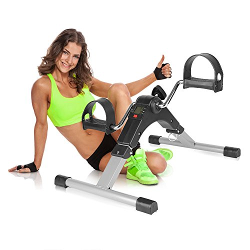 Thole Fitness Stepper draagbare loopband cardio fitness steppers been machine home gym oefening mini spinning fiets