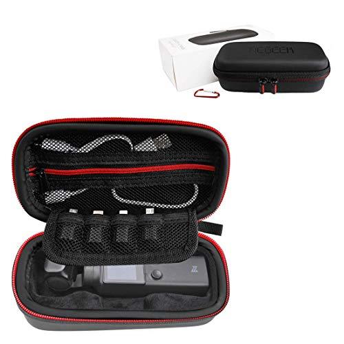 Hexiao Multifunción Funda de Transporte del Bolso Resistente al Agua Portable for la cámara de FIMI Palm/OSMO Bolsillo xiao1230