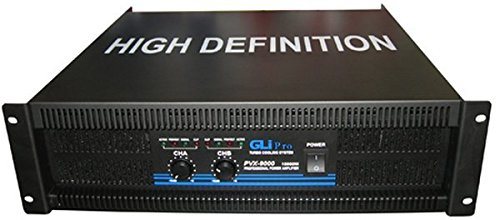 Best Bargain GLi Power Amplifier (PVX9000)