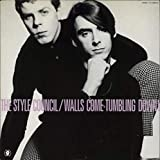 Style Council, The - Walls Come Tumbling Down! - Polydor - TSCX 8