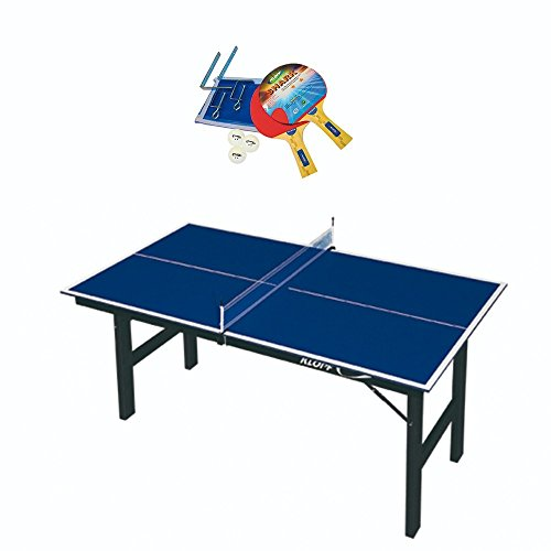 Mesa De Ping Pong Júnior Mdp 12mm 1003 Tênis De Mesa Klopf