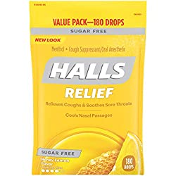 10 Best Cough Drops