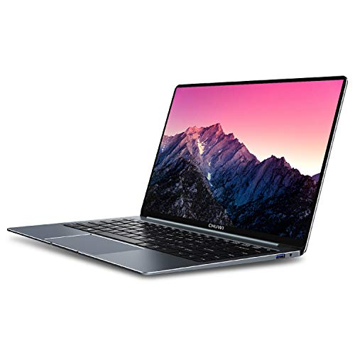 CHUWI Notebook Lapbook Pro Chrome OS Laptop Intel Gemini-Lake N4100 Windows10 14.1 Pulgadas Pantalla FHD 1920 * 1080 8GB RAM 256GB ROM hasta 2,2 GHz Quad Core 64 bits WiFi