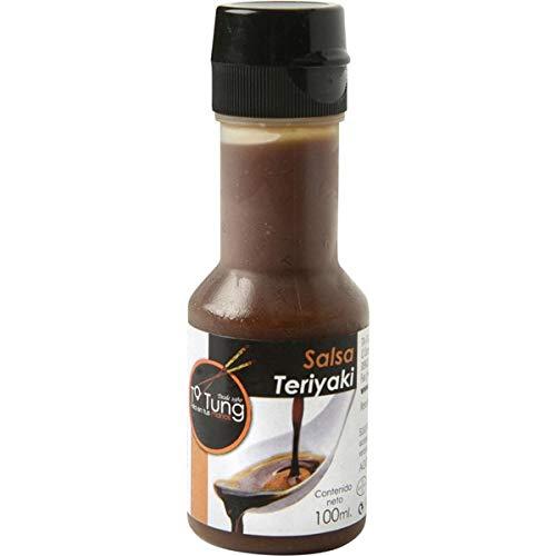 Ta-Tung- Teriyaki Sauce- Die beste Art, Ihr Fleisch zuzubereiten - 100 Ml