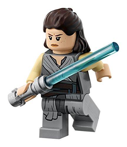 First Order Heavy Assault Walker Marcheur LEGO Star Wars 75189 (1376 pièces) - 4