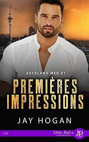 Premières impressions: Auckland Med #1