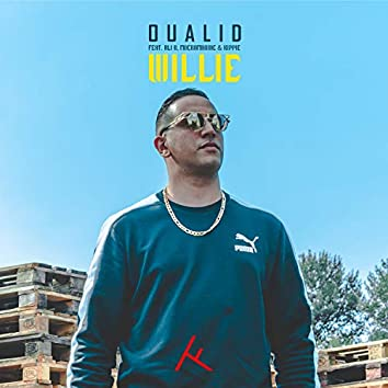 Willie (feat. Ali B, MocroManiac & Kippie)