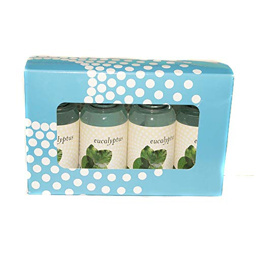 RAINBOW and RainMate Genuine Eucalyptus Fragrance Pack