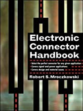 Electronic Connector Handbook: Technology and Applications