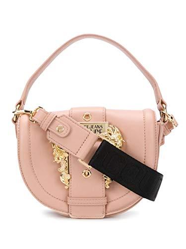 Luxe Mode   Versace Womens E1VVBBF2427 Roze Handtas  