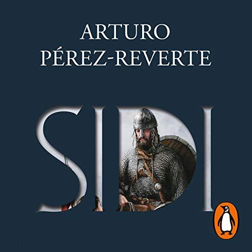 Sidi (Spanish Edition) Titelbild