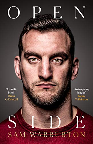 Best Rugby Autobiographies