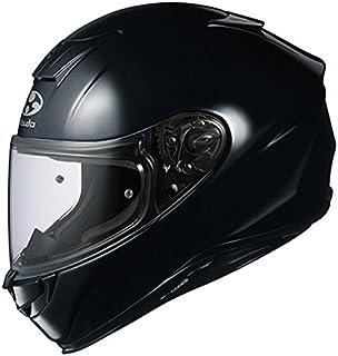 オージーケーカブト(OGK KABUTO)バイクヘルメット フルフェイス AEROBLADE5 ブラックメタリック 569846 S (頭囲 55cm~56cm)