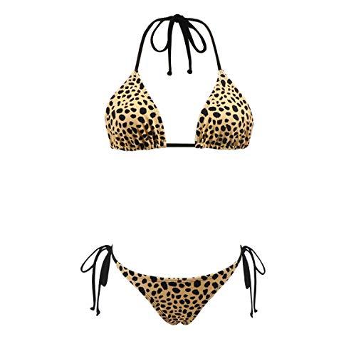 SHERRYLO Damen Bikini-Set OneSize Gr. OneSize, Floral23