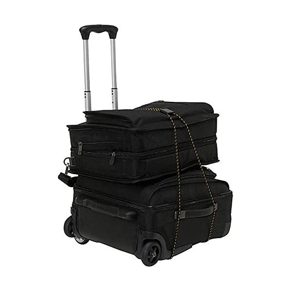 [category] Samsonite Luggage Cart