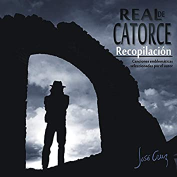 Recopilación: Canciones Emblemáticas Seleccionadas por el Autor José Cruz