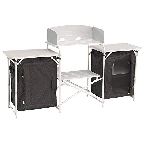 Outwell Camrose Kitchen Table Camping-Tisch