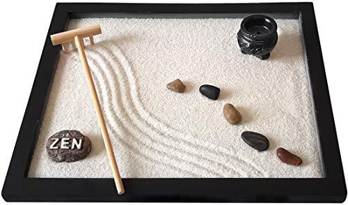 Giardino Zen da Tavolo 21,5x17x1 cm