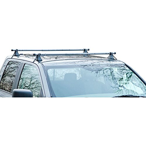 Apex TRCB-4460-U Universal Telescoping Strap - Attached Steel Roof Cross Bars