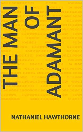 The Man of Adamant (English Edition)