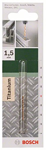 Broca 15Mm Metal Marca Bosch Professional