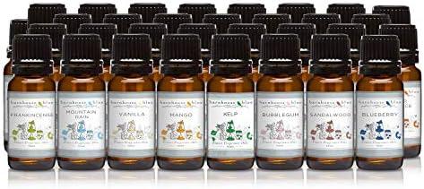 Top 10 Best blue essential oil Reviews