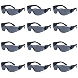 Gamma Ray Kids Safety Glasses, 12-Pack