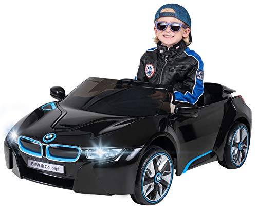 kinder elektroauto bmw i8
