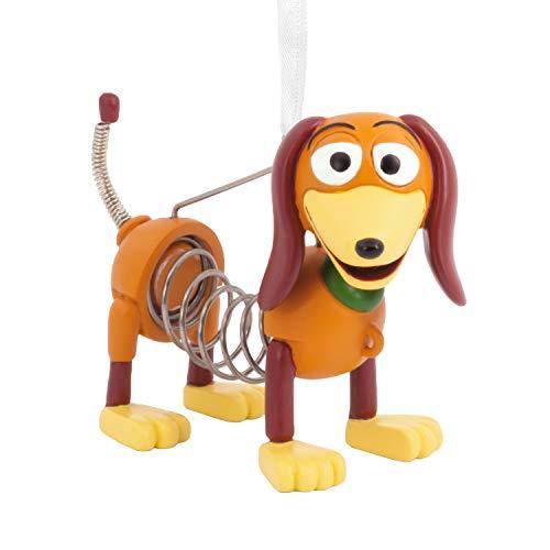 Hallmark Christmas Ornament, Disney/Pixar Toy Story Slinky Dog