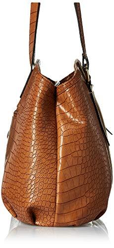 Amazon Brand - Eden & Ivy Handbag (Tan)