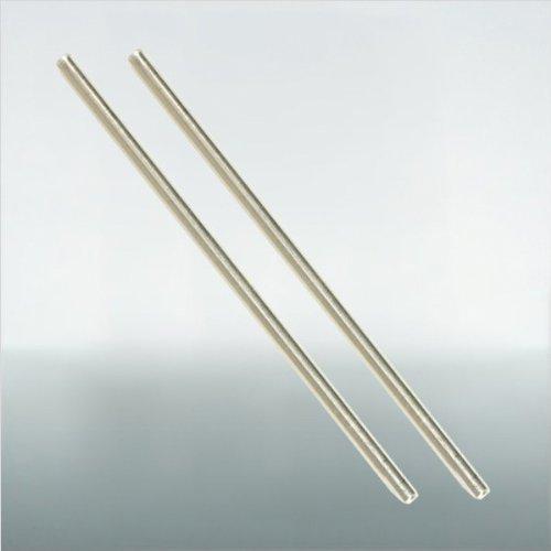 Silberelektroden, passend für alle Ionic-Pulser®
