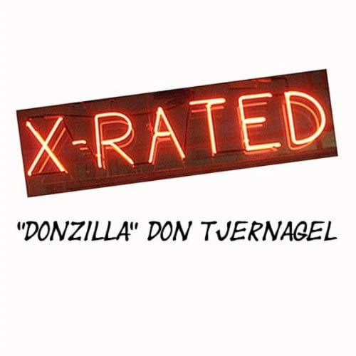Donzilla Don Tjernagel