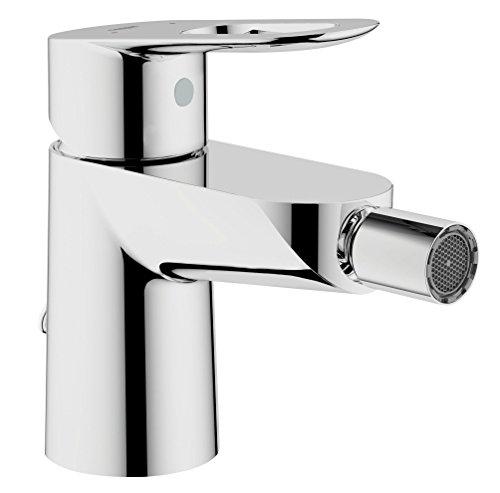Grohe 23353000 23353000-Grifo de baño con tecnología EcoJoy y SilkMove, Cromado,