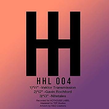 HHL 004