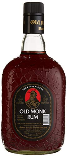 OldMonk7JahreRum(1x1l)