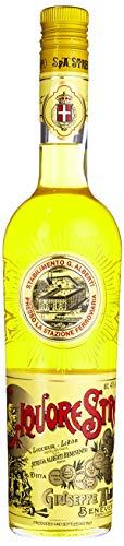 Alberti Strega Liquore, 3104, 1er Pack (1 x 700 ml)