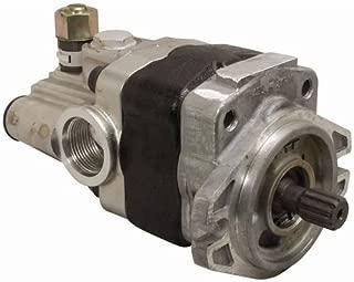 Best yale hydraulic pump Reviews