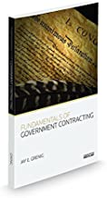 Best fundamentals of government contracting Reviews