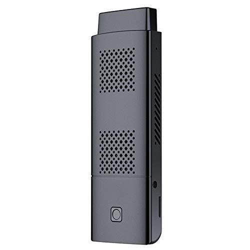 Mini PC palillo de Intel Celeron N4100 Cuatro núcleos 4 GB 128 GB LPDDR4 EMMC HDMI 2.0 4K 60Hz 2.4G / 5.0G WiFi Bluetooth 4.2 Windows 10 (Bundle : 4GB RAM 128GB eMMC)
