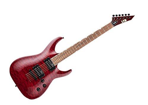 ESP LTD MH-200QM Electric Guitar