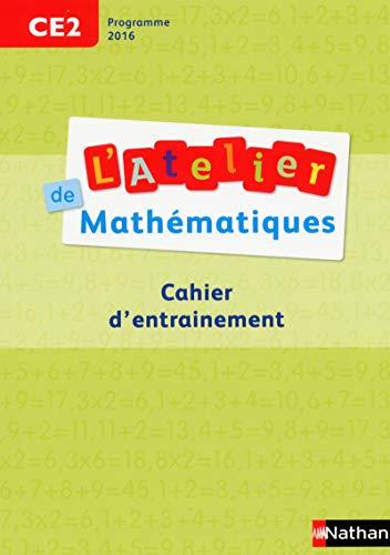 L'Atelier de Mathématiques CE2