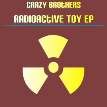 Radioactive Toy EP