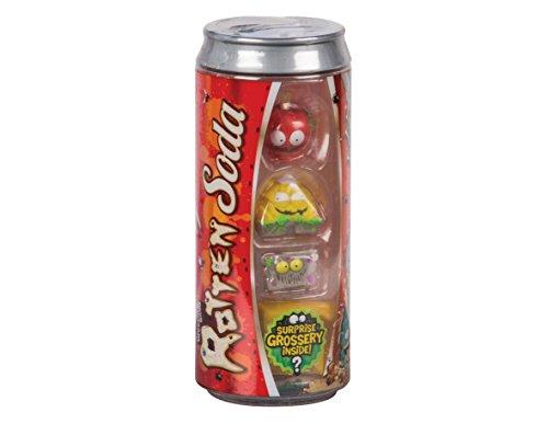 Gang de grogrén Soda Can Series 2' Playset