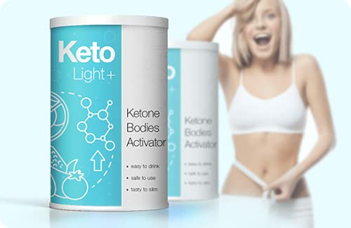 KETO LIGHT PLUS 150g ORIGiNALE
