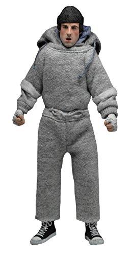 NECA Rocky - Rocky (Sweatsuit) 8