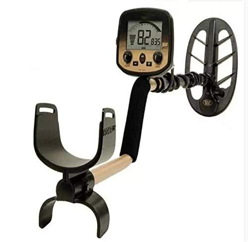 Drohneks Detektor Metalldetektoren der Serie 600 Precision Underground Treasure Hunter